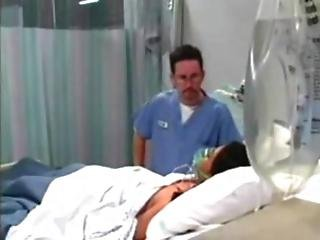 Sex With Patient In Hospital Bed