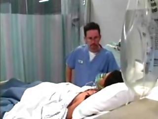 Sexo Na Cama, Hospital, Sexo, Cuspir
