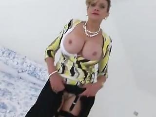 Lady Sonia So You Like Big Tits