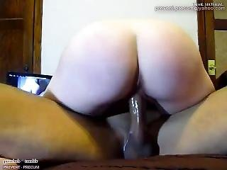 Booty Call Bbc Creamy Cuckold Humiliation