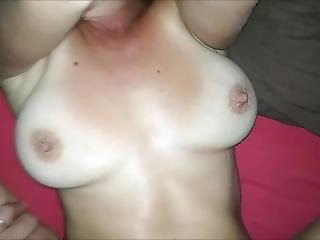 Milf Tied Having Orgasms