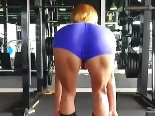 Yeah Booty Stretch