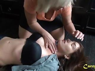 Drunk Daughter Cpr