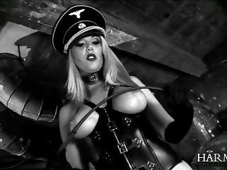 Women Of The Ss Pmv Fetish Femdom Compilation