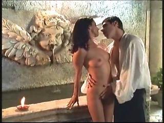 Castle Erotica Naked Scenes