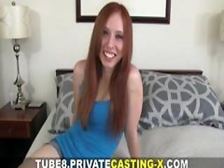 Private Casting X   She Loves Cheating With My Dick Inside