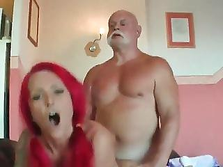 Old Man Fuck Girl From Social Care