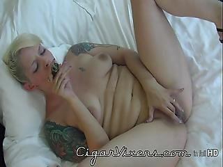 Dixie Lea Cigar Vixens Full Video