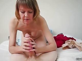 Nonnina, Sega, Zozza, Punto Di Vista