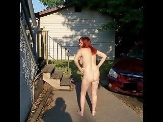 Redhot Redhead Show 8-1-2017 (naughty For The Neighbors)