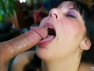 Hot Cocksucker Cream Faced