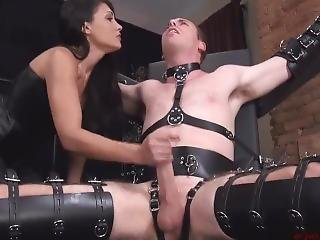 Post Orgasm Torture By Jade Indica
