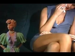 Horny Girl 951