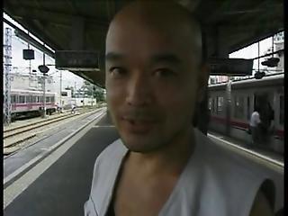 Japanese Love Train