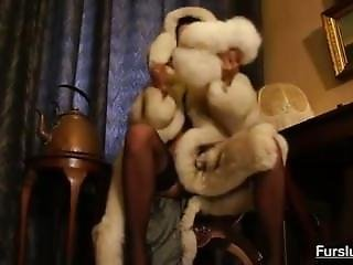 Fur Coat Solo