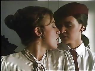 German School Lesbian