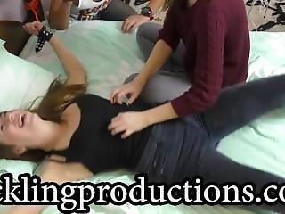 Tickling Juliet Part 1