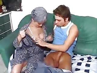 Stor Clit, Klitt, Bestemor, Offentlig, Yoga