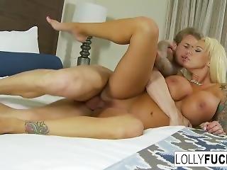 babe, stor pupp, blond, hardcore, pornostjerne, sex