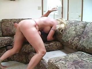 Apartment Submission Catfight Wbi