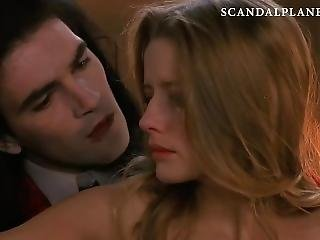 Laure Marsac Nude Scene In Interview With The Vampire On Scandalplanet.com