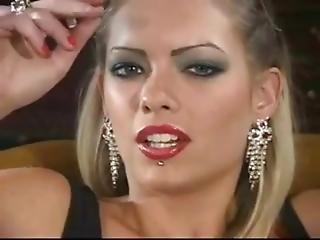 Colight - Nadja Smoking And Talking Dirty
