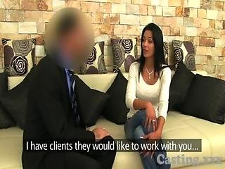 Possible free porn amateur interview sorry
