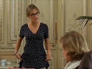 Judith Godr�che A Une Chouette Culotte !!!