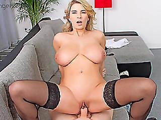 Vr Porn-busty Teacher Katerina Hartlova Seduce And Suck Student