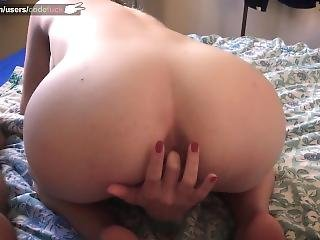 Dirty Talking Russian Teen Vacation Rough Anal Sex Point Of View On Sucking
