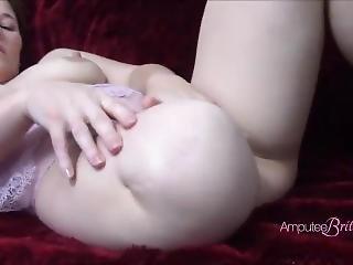 Brittney-touch Myself