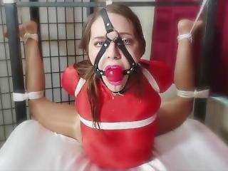 otroctví, modelka