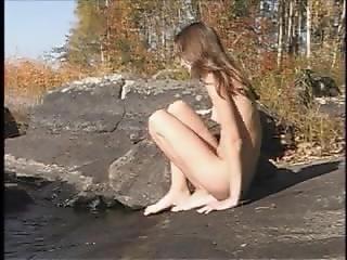 Nudista, Orosz
