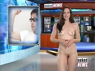 Naked News 6/2/2006