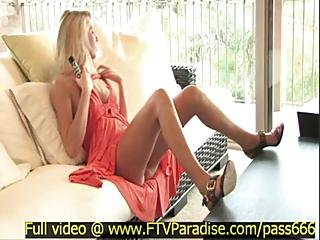 Brynn Independent Gorgeous Toying Outdoor