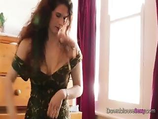 Brianna Davies - Bedroom Rummage - Short Trailer