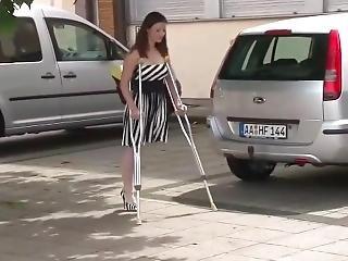 amadores, amputada, fetishe
