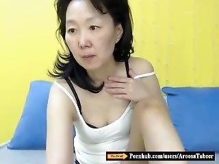 Japanese Girl Sandra