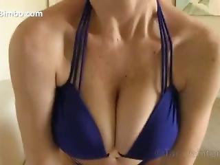 Big Tits Mom Joi