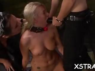 bimbo, bondage, rå, forførlig, sex, lejetøj