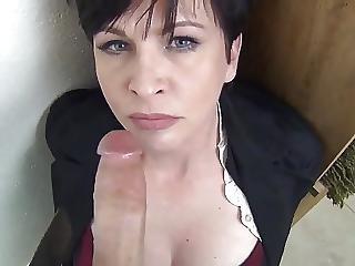 A Nice Facefucking