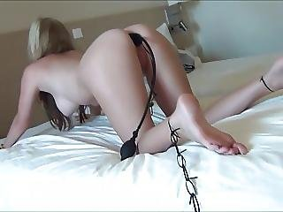 Cum Swallowing Anal Slut Sucks Dick And Get Anal Pleasure