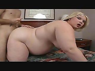 Nikki Plush fucks Guy