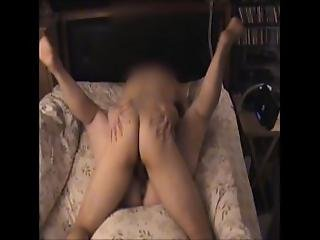 Homemade Cunt Fuck Creampie Homemade Semen Injection To The Sounds Of A Train