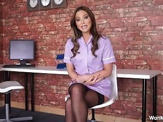 Nf Sexy Nurse