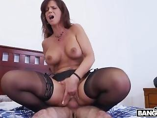 Mom Punishes Son