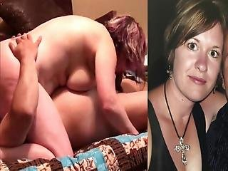 Fully Exposed Unsuspecting Wife Jody