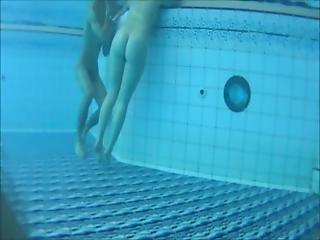 Amateur, Hiddencam, Pool, Spy, Swimming Pool, Underwater, Voyeur