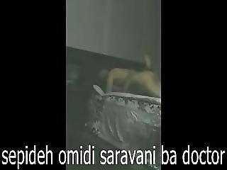 Sepideh Omidi Saravani Doctor Kos Kir Fuck 2