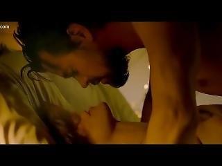 Lynn Collins Nude Scene In Lost In The Sun Movie Scandalplanet.com